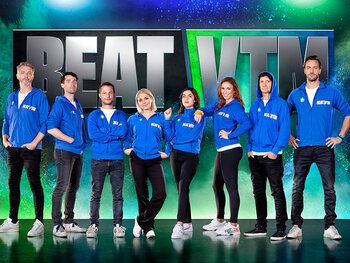 BEAT VTM: de grootste strijd tussen bekend en onbekend Vlaanderen barst los