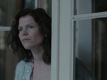 Kristel Brouwers (Inge Paulussen) - Moeder van Kato