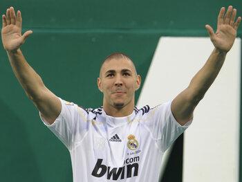 Un transfert de rêve au Real Madrid