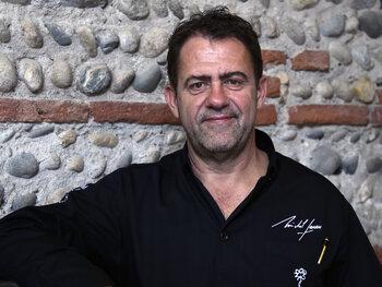 Les espoirs de Michel Sarran tués dans l'oeuf