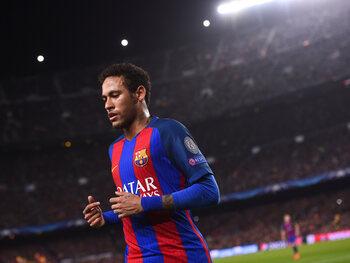 Neymar, Neymar en (Neymar)
