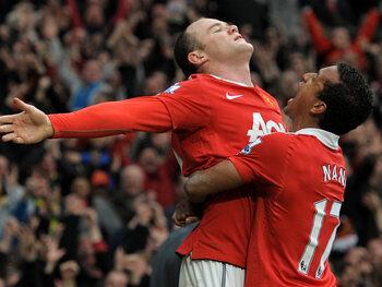 Wereldgoal van Rooney