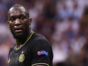 Romelu Lukaku soigne ses débuts avec l'Inter