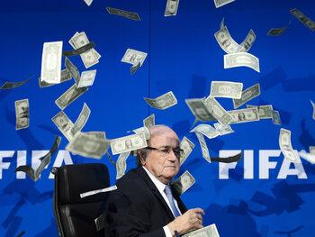 La FIFA secouée par les scandales
