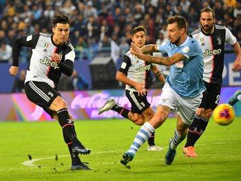 La Juventus à nouveau, ou la Lazio ?