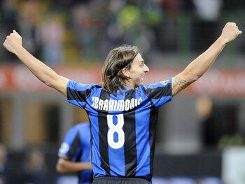 One day, one goal: l'aile de pigeon de Zlatan contre Bologne
