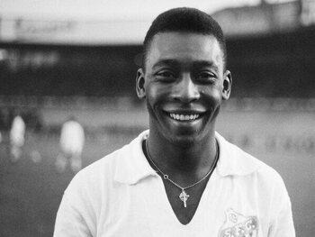 Dimanche: Pelé (Netflix)