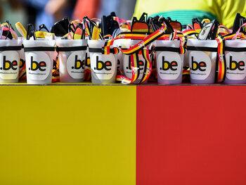 Le report des JO est-il bénéfique pour les sportifs belges ?