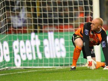 One day, one goal: l'autobut gag de Sierens contre Anderlecht