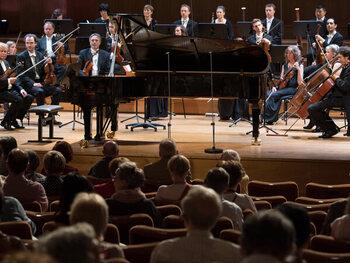 Koningin Elisabethwedstrijd van start: de ouverture voor een maand virtuositeit