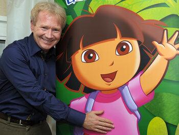 5. Dora