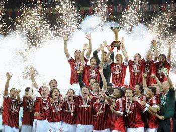 Légende de l'AC Milan