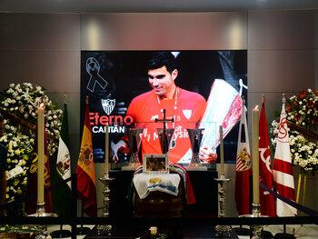 On this day: l'Espagne pleure le décès du football José Antonio Reyes