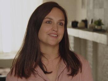Davina (30) uit West-Vlaanderen