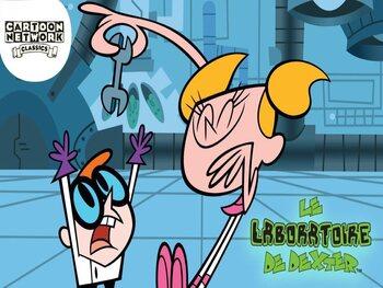 (Re)découvrez ces dessins animés cultes sur Cartoon Network !