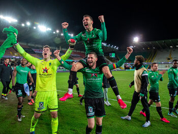 Cercle Brugge: mirakel in the making
