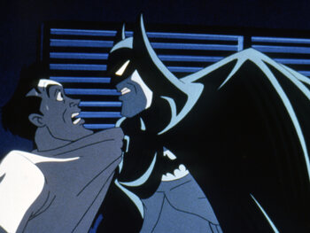10. Batman
