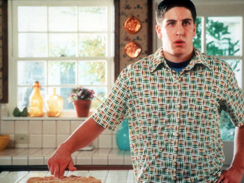 De erotische komedie: American Pie 1