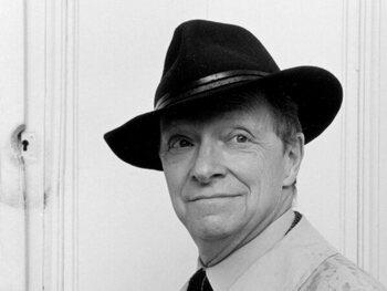 Henri Pousseur (1929-2009)