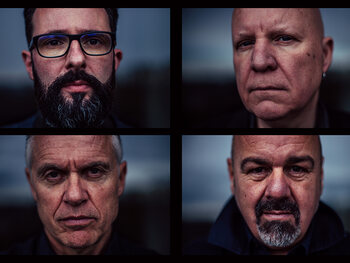 Aflevering 3, maandag 21 oktober: De Mens