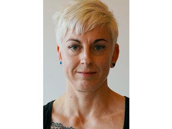 Debbie (36, Vosselaar, uitbaatster crossfit)