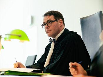 Dieter Vanoutrive