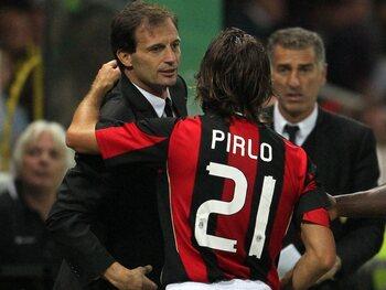 One day, one goal: le bijou de Pirlo contre Parme