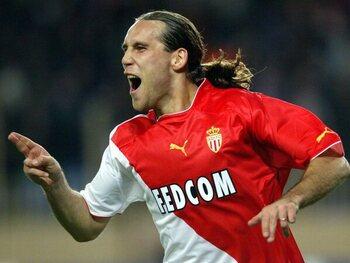 One day, one goal: Dado Pršo viert zijn verjaardag met een vierklapper in de Champions League