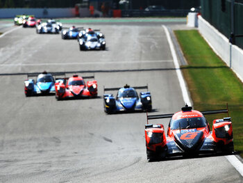Michelin Le Mans Cup strijkt neer in Spa