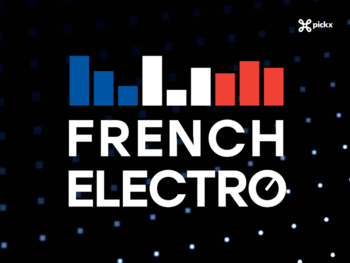 De French touch in electro