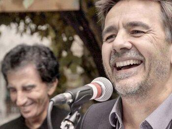 Mardi: Laurent Garnier Off the Record