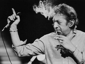 Serge Gainsbourg est mort il y a 30 ans: La Trois et Melody reviennent sur la carrière de ce poète des temps modernes