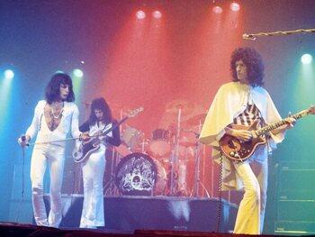 Bohemian Rhapsody (1975)