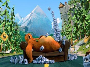 Grizzly & de Lemmings