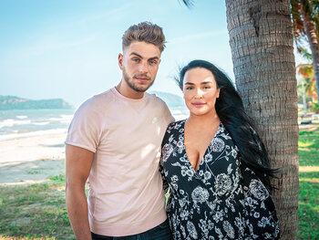 Karim (23) & Roshina (27) uit Someren (Nederland)
