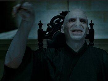 Voldemort: Harry Potter