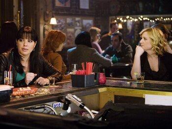 Emerald City Bar, Grey's Anatomy