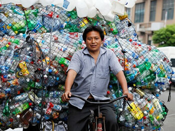 Plastic Planet (2009)