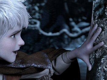 Jack Frost: Sean Dhondt