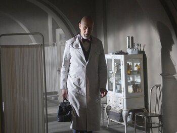 Dr Arden