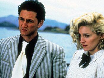 Sean Penn a 60 ans : retour sur la carrière d'un acteur engagé