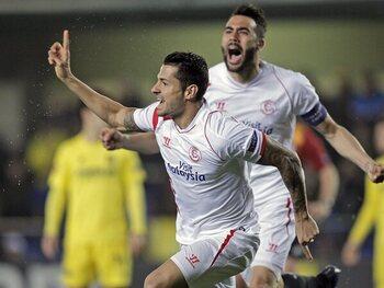 One day, one goal: Vitolo marque le but le plus rapide jamais inscrit en Europa League