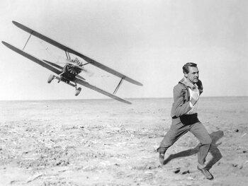 3. La Mort aux trousses (1959)