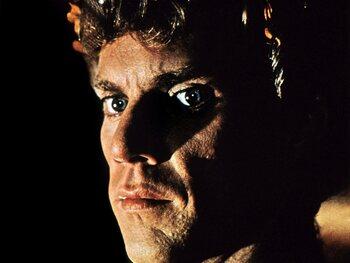 "Malcolm McDowell dans ""Caligula"" (1979)"