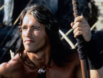 Netflix va redonner vie à Conan le Barbare