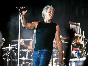 36 ans d'existence, Bon Jovi fait de la résistance