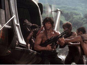 Rambo: First Blood - Part II