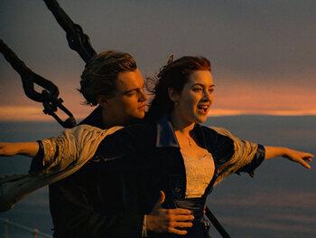 Titanic ou jamais !