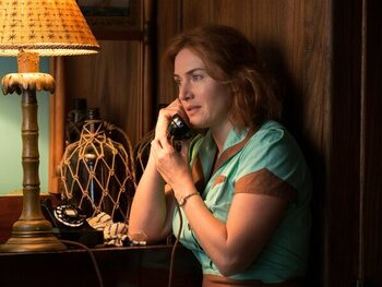 Zondag: Wonder Wheel (VOD catalogus)