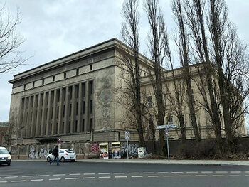Berlin (Christophe Willem)